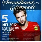Secondhand Serenade Live in Concert at UMY Yogyakarta