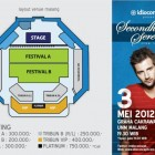 Secondhand Serenade Live in Concert at Malang