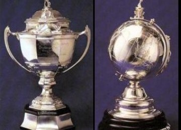 Piala Thomas dan Uber Indonesia