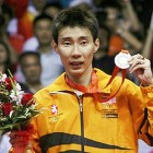 Profile Lee Chong Wei