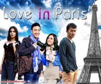 Download OST Love In Paris Mp3 Gratis Lirik Lagu Sammy Simorangkir Dia