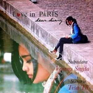 Foto Michelle Zudith Love In Paris SCTV