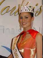 Miss Tourism World 2002