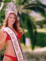 Miss Tourism World 2003