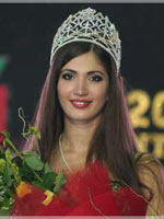 Miss Tourism World 2007