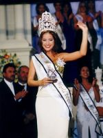 Miss Tourism World 2000
