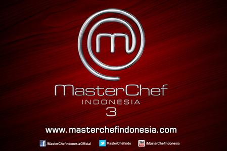 Peserta Masterchef Indonesia Season 3