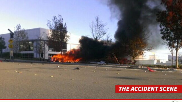 Paul Walker Accident