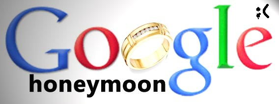 Google Honeymoon