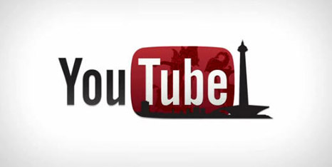 Logo YouTube Indonesia